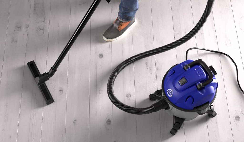 aspiratore 3270 ar blue clean
