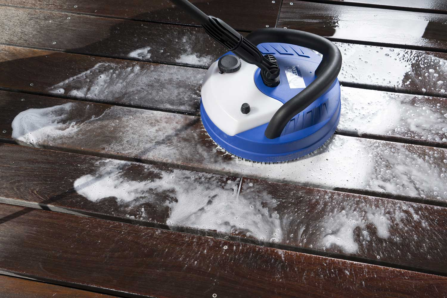 patio cleaner idropulitrice