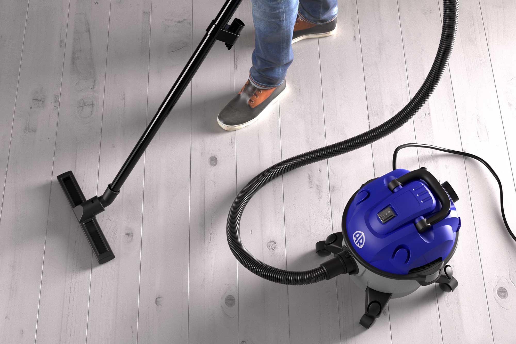aspiratutto 3170 ar blue clean