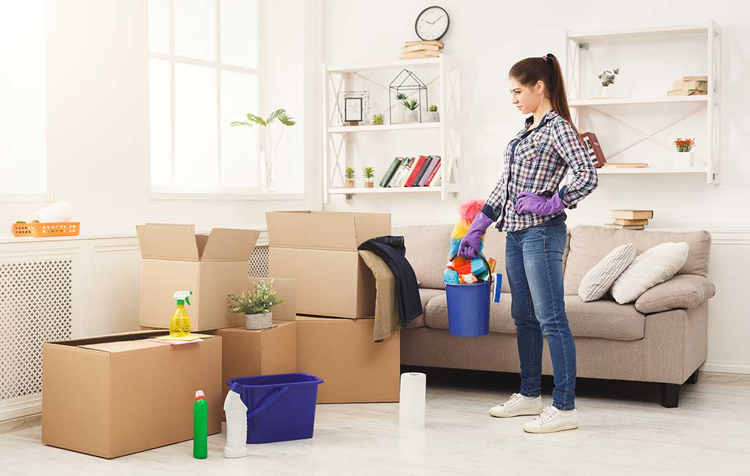 decluttering casa