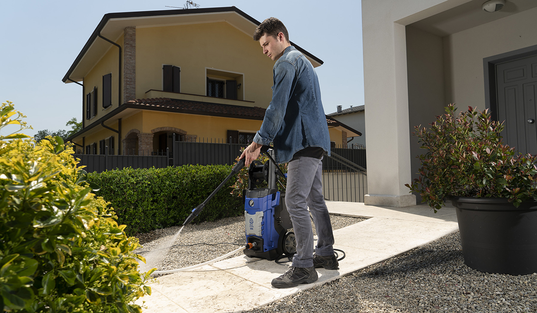 pulire igienizzare sanificare idropulitrice