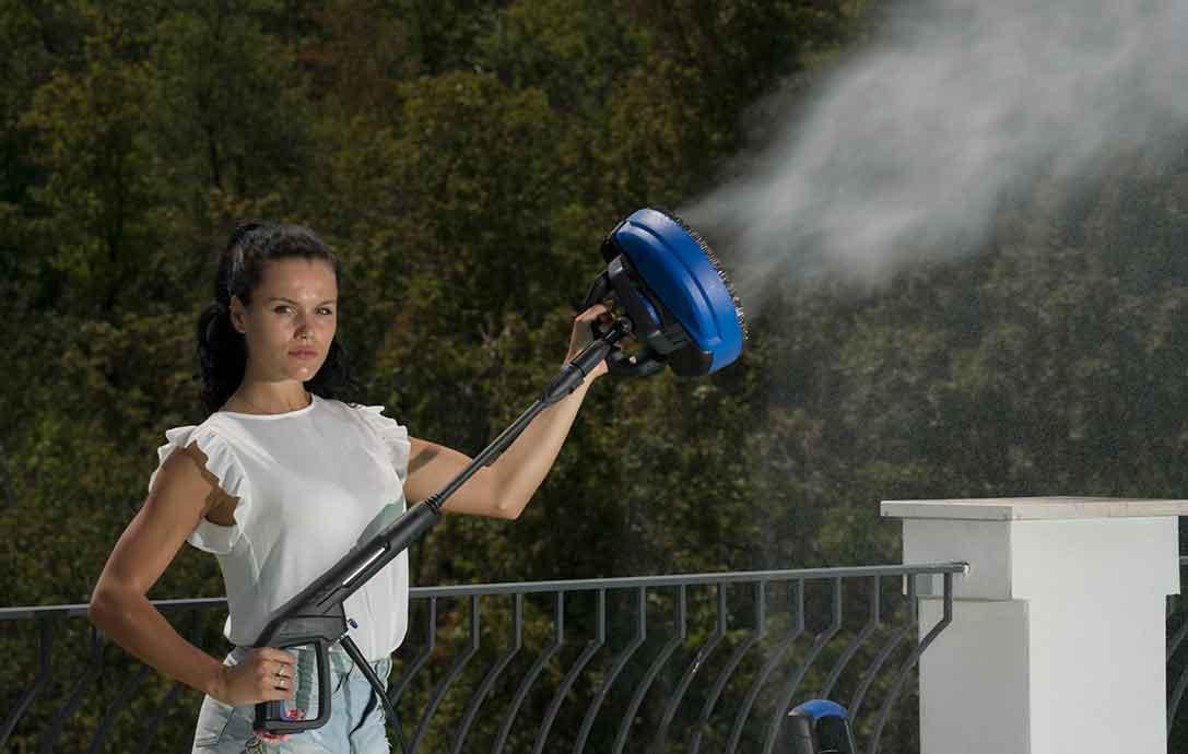 scegliere accessori idropulitrice