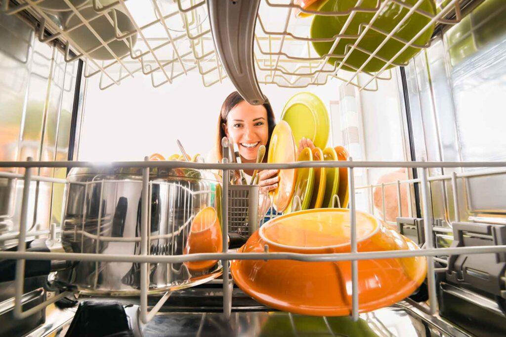 falsi miti pulizie lavastoviglie
