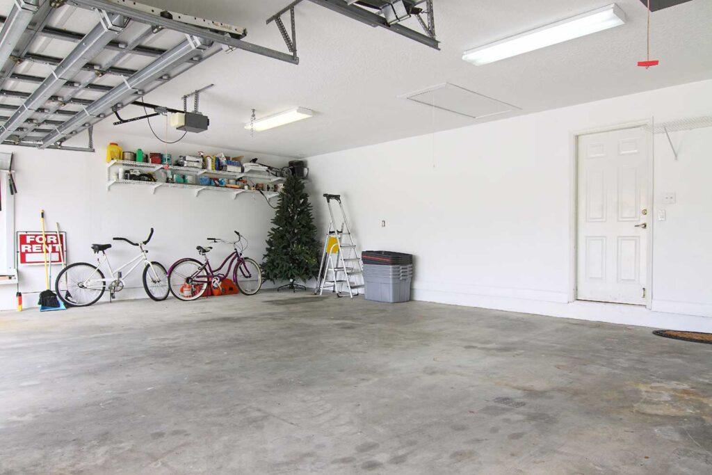 pulire-garage