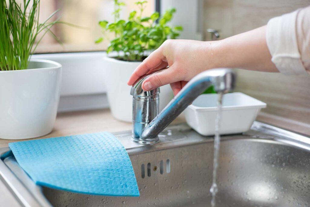 come-eliminare-il-calcare-rubinetti