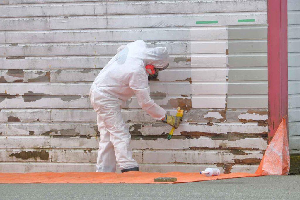 protezione-pulizia-vernice-muro