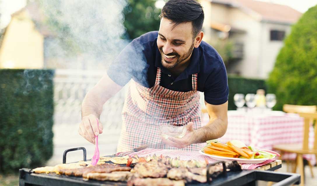 come-pulire-il-barbecue