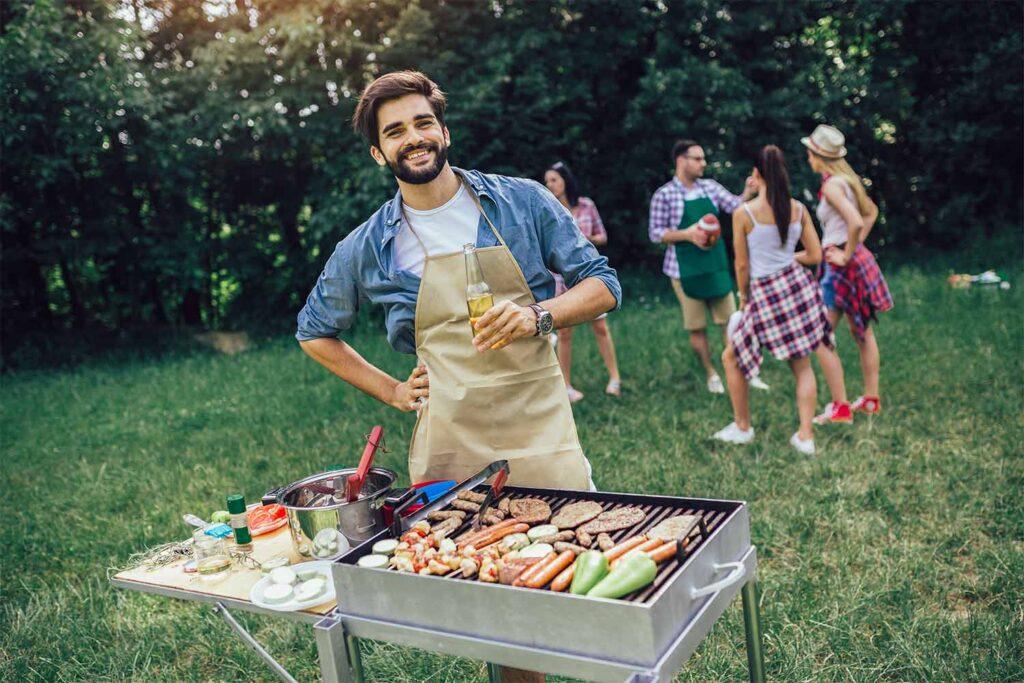 come-pulire-il-barbecue-strumenti